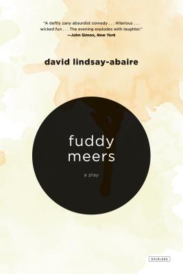 Fuddy Meers - Lindsay-Abaire, David