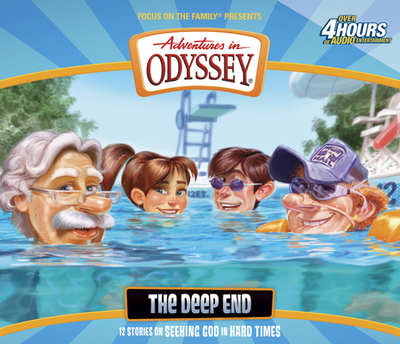 The Deep End - Aio Team