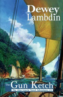 Gun Ketch - Lambdin, Dewey