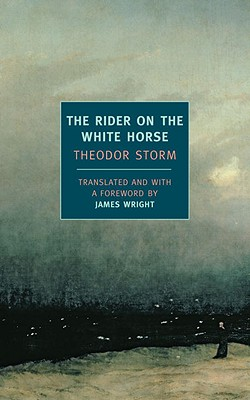 The Rider on the White Horse: And Selected Stories - Storm, Theodor, and Wright, James (Translated by)