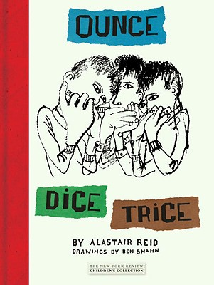 Ounce Dice Trice - Reid, Alastair