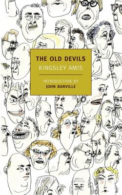 The Old Devils - Amis, Kingsley, and Banville, John (Introduction by)