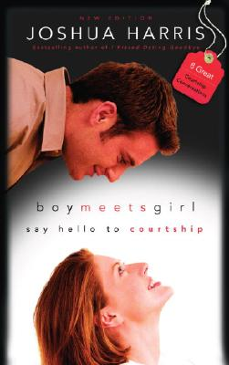 Boy Meets Girl - Harris, Joshua