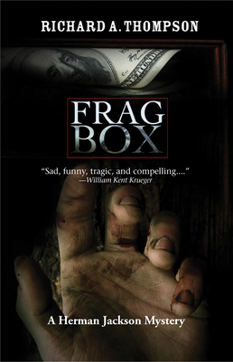Frag Box: A Herman Jackson Mystery - Thompson, Richard A