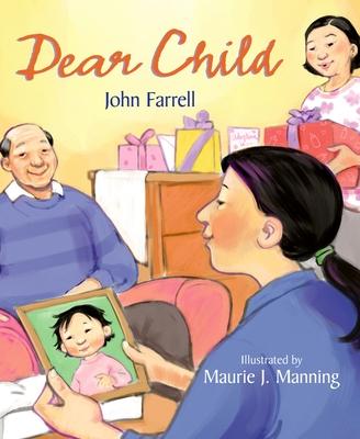 Dear Child - Farrell, John
