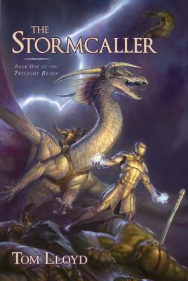 Stormcaller - Lloyd, Tom