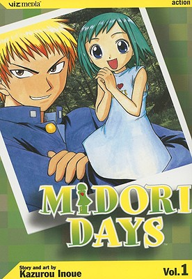 Midori days volume 1 book 1 available editions alibris books
