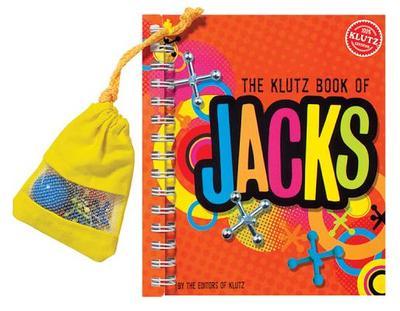 The Klutz Book of Jacks - Klutz Press (Editor)