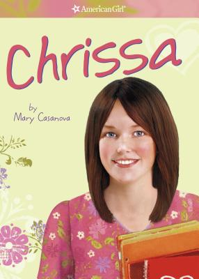 Chrissa - Casanova, Mary