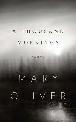 A Thousand Mornings - Oliver, Mary
