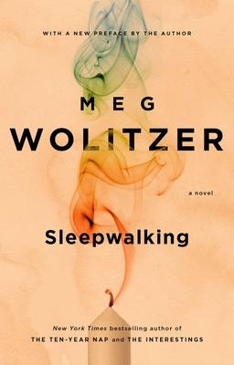 Sleepwalking - Wolitzer, Meg