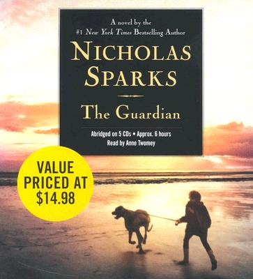 The Guardian - Sparks, Nicholas, and Twomey, Anne (Read by)