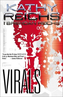 Virals - Reichs, Kathy