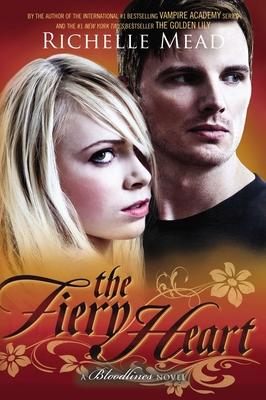 The Fiery Heart - Mead, Richelle