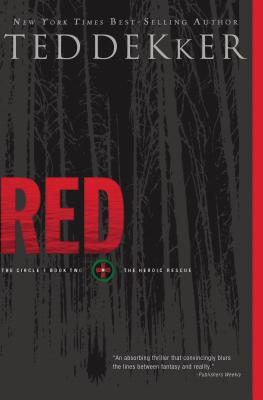 Red: The Heroic Rescue - Dekker, Ted