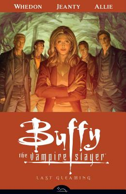 Buffy the Vampire Slayer: Last Gleaming Season 8, Volume 8 - Jeanty, Georges (Artist), and Moline, Karl (Artist), and Whedon, Joss