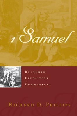 1 Samuel - Phillips, Richard D