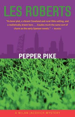 Pepper Pike - Roberts, Les