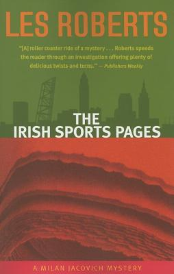 The Irish Sports Pages - Roberts, Les