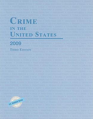Crime in the United States - Bernan Press (Creator)