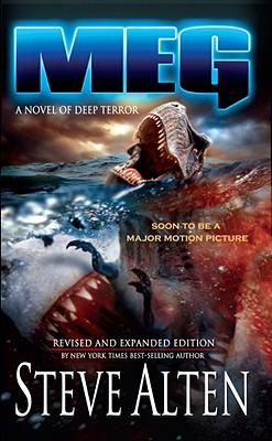 Meg: A Novel of Deep Terror - Alten, Steve