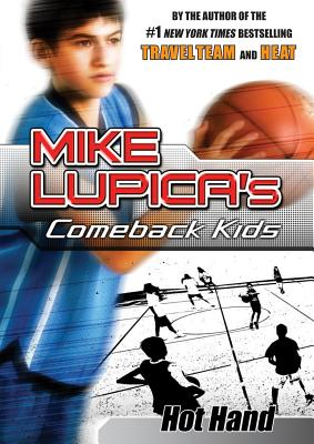 Hot Hand - Lupica, Mike