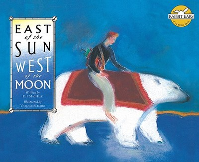East of the Sun, West of the Moon - MacHale, D J