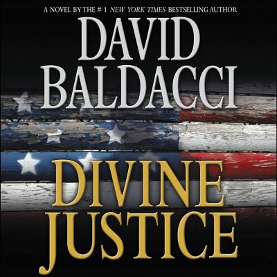 Divine Justice - Baldacci, David, and McLarty, Ron (Read by)