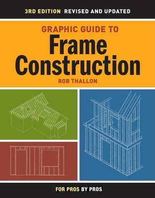Graphic Guide to Frame Construction - Thallon, Rob