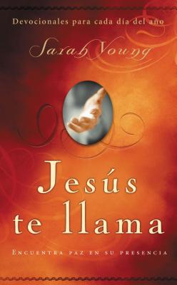 Jesus Te Llama: Encuentra de Paz en su Presencia - Young, Sarah