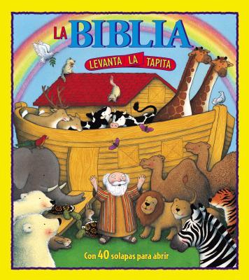 La Biblia Levanta La Tapita - Lloyd-Jones, Sally, and Moroney, Trace (Illustrator)