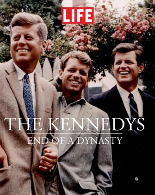 The Kennedys: End of a Dynasty - Sullivan, Robert (Editor)