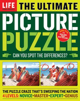 Ultimate Picture Puzzle - Life Magazine (Creator)