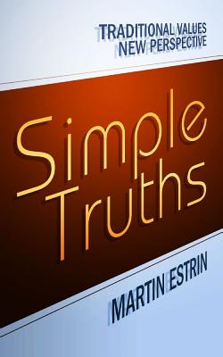 Simple Truths - Estrin, Martin