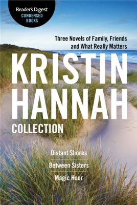 Kristin Hannah Collection - Hannah, Kristin