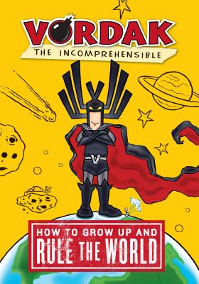 How to Grow Up and Rule the World - Seegert, Scott