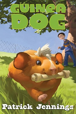 Guinea Dog - Jennings, Patrick