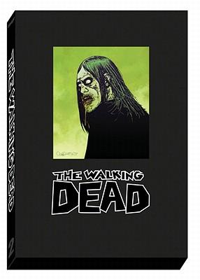The Walking Dead Omnibus, Volume 2 - Kirkman, Robert, and Adlard, Charlie (Illustrator), and Rathburn, Cliff (Illustrator)