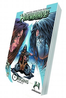 Witchblade: Origins, Volume 3 - Wohl, David, and Turner, Michael (Illustrator), and Green, Randy (Illustrator)