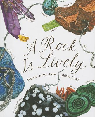 A Rock Is Lively - Aston, Dianna Hutts