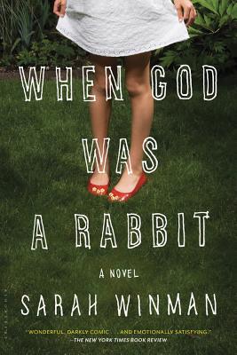 When God Was a Rabbit - Winman, Sarah