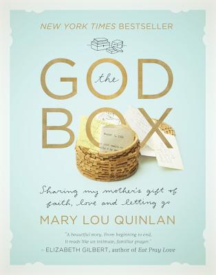 The God Box - Quinlan, Mary Lou