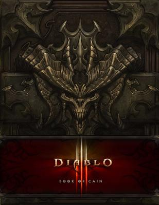 Diablo III: Book of Cain - Cain, Deckard, and Dille, Flint, and Entertainment, Blizzard (Creator)