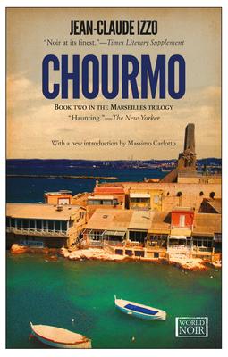 Chourmo - Izzo, Jean-Claude