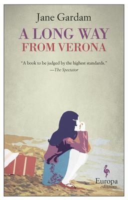 A Long Way from Verona - Gardam, Jane