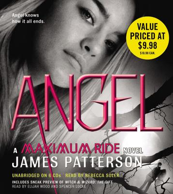 Angel - Patterson, James, and Soler, Rebecca (Read by)