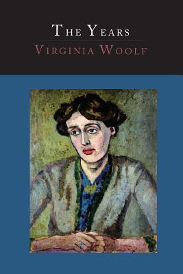 The Years - Woolf, Virginia