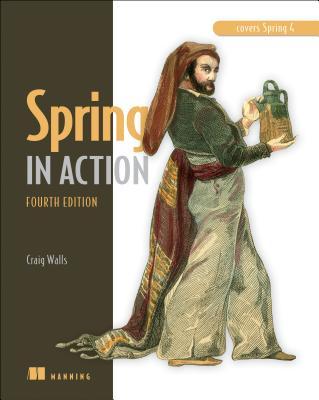Spring in Action - Walls, Craig