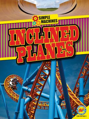 Inclined Planes - Howse, Jennifer