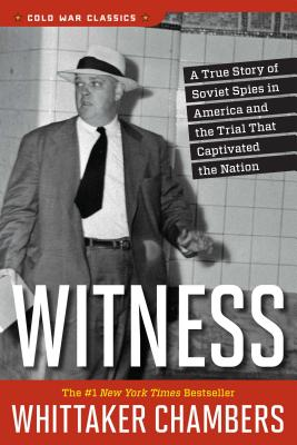 Witness - Chambers, Whittaker